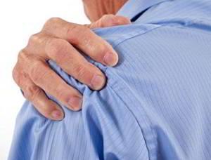 Durere în articulațiile umărului în timpul exercițiului fizic
