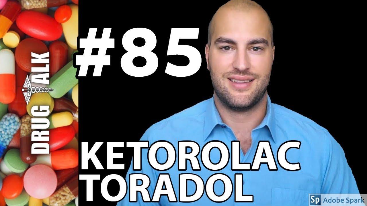 ketorol pentru boala articulară