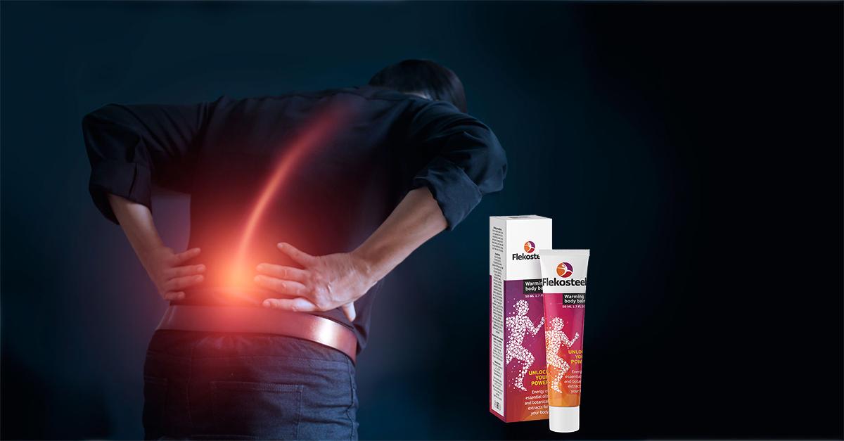 Promovarea durerii articulare