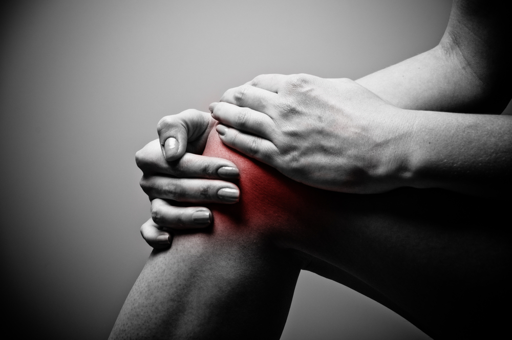 afectarea condilică a tratamentului articulației genunchiului