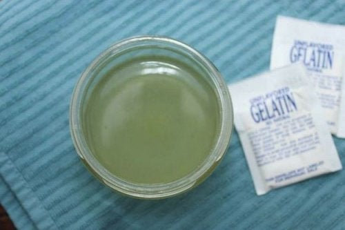 pentru dureri articulare cum se bea gelatină