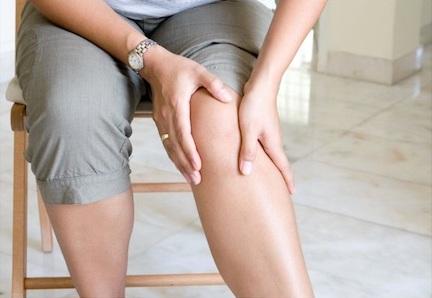 inflamație articulară la simptomele picioarelor