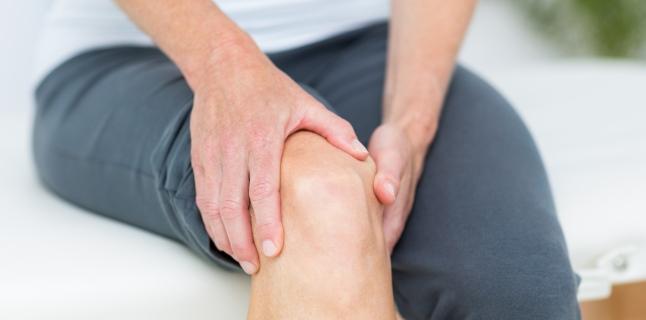 dureri de genunchi în afară
