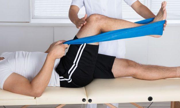 proceduri fizioterapeutice pentru artroza genunchiului)