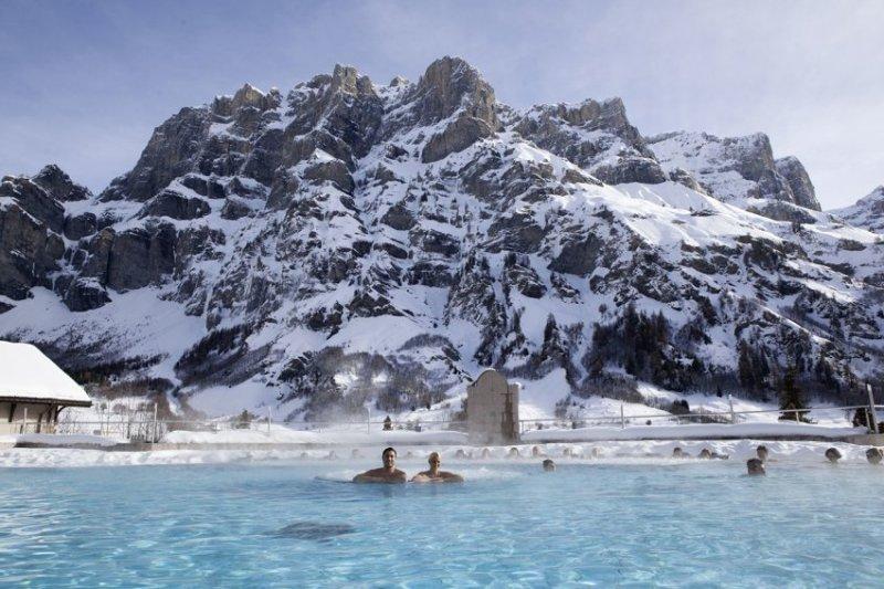 înot de iarnă și dureri articulare