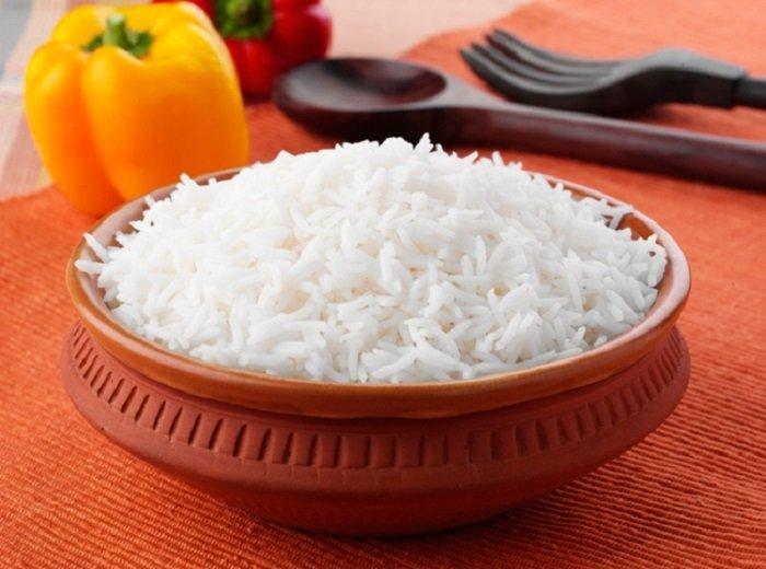 curățarea orezului cu dureri articulare