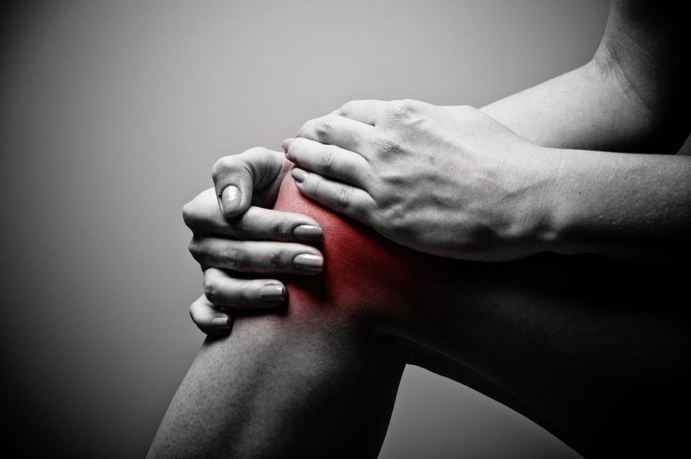 hemartroza genunchiului în traumatisme)