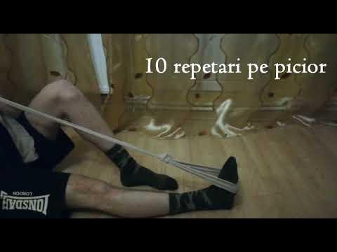 Tratamentul de eradicare a șoldului dureri articulare și zahăr