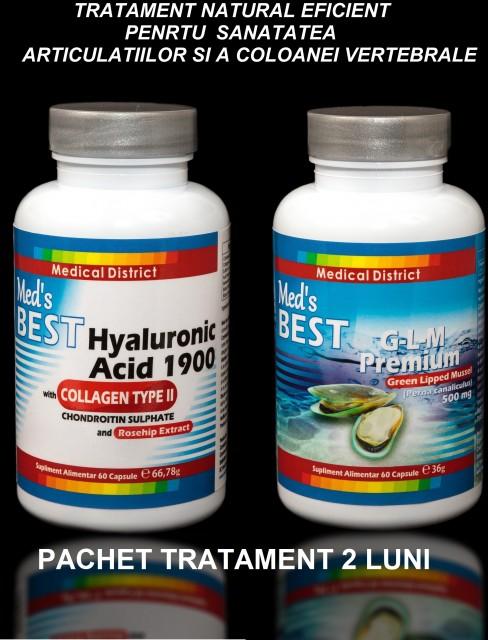tratamentul artrozei cu acid hialuronic