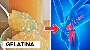 dureri articulare și gelatină)