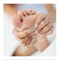 dureri articulare la degetele de la picioare