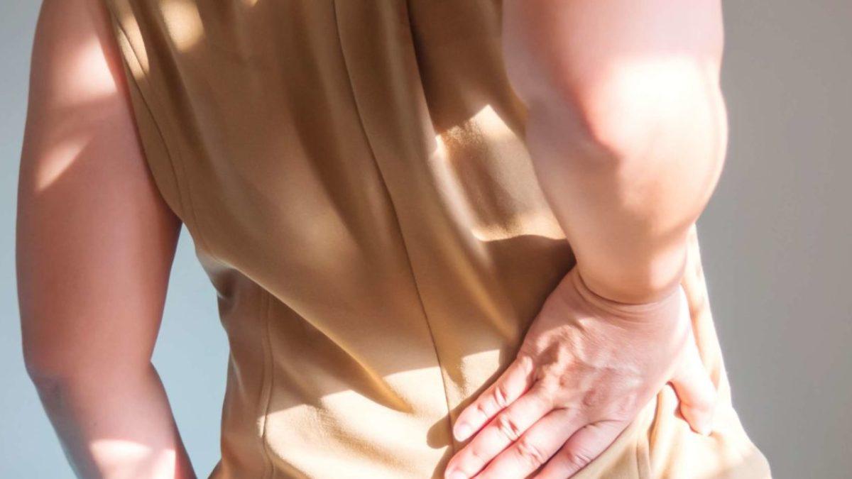 de ce doare partea stângă a articulației șoldului)