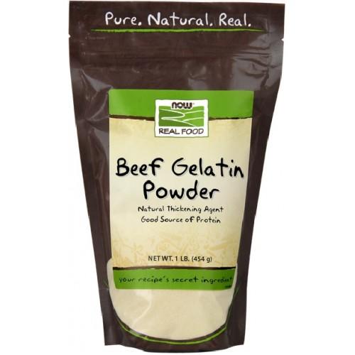Gelatină comestibilă pentru tratamentul artrozei