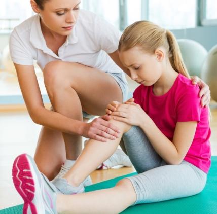 de la dureri articulare la copii