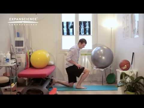 5 exercitii cu impact redus pentru pacientii cu coxartroza