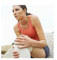 leziuni la nivelul articulațiilor genunchiului