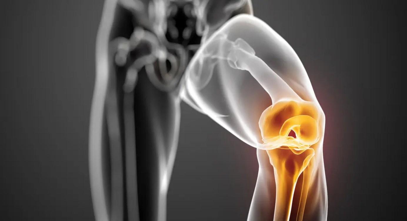 Articulația încrucișată a genunchiului. Ruperea ligamentelor încrucișate