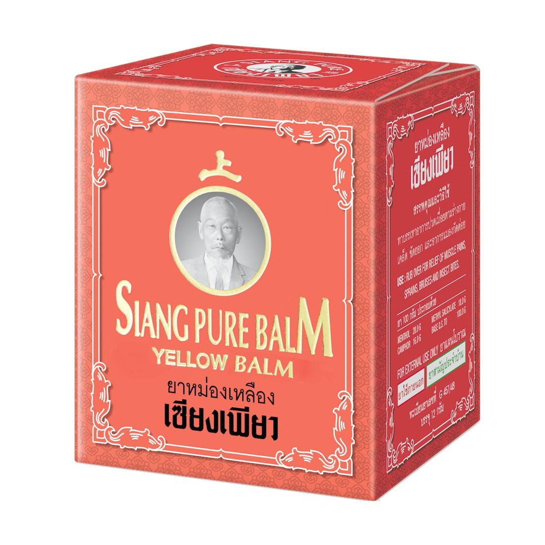 Dureri articulare thailandice balsamuri recenzii