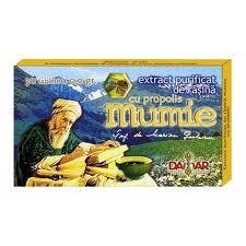 mumie și miere pentru tratamentul artrozei)