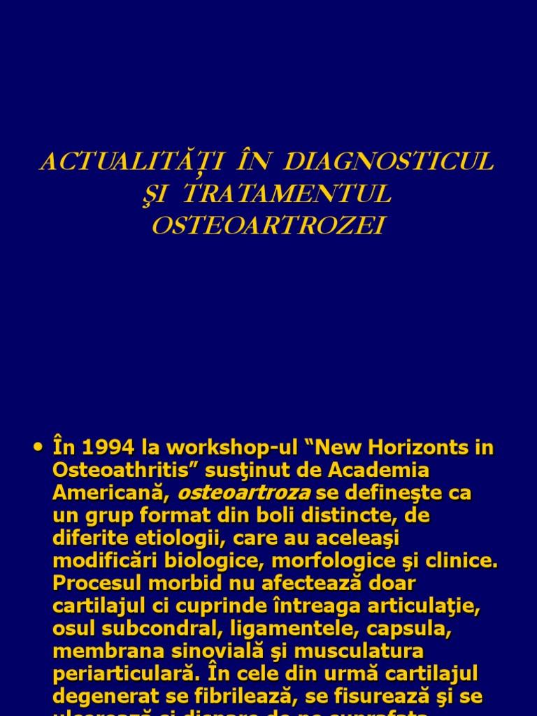 osteoartroza tratamentului articular acromioclavicular)