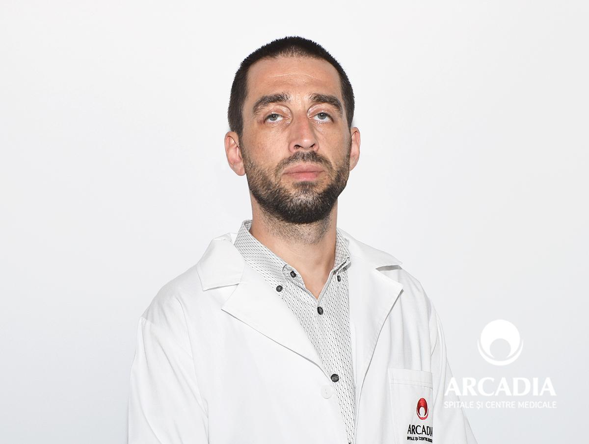 artroza claviculară