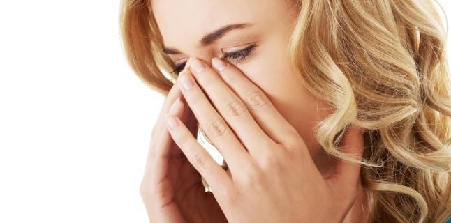 tratamentul sinuzitei de șold)