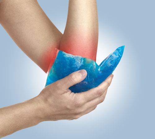 dureri articulare în căldură)