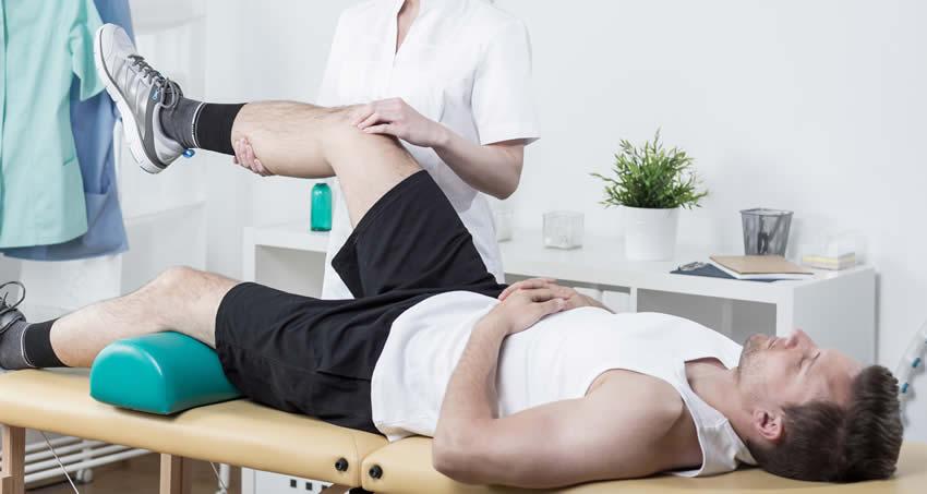 Fizioterapie Terapii complementare