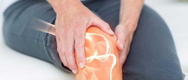 cauze ale exacerbării artrozei genunchiului)