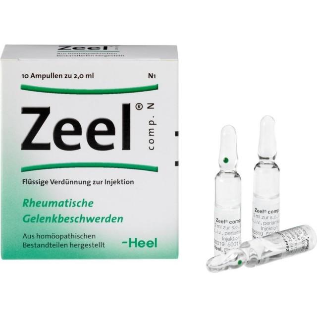 Tratamentul Gerovital H3