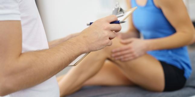 durerile articulare atrag mușchii