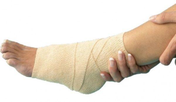 primul ajutor pentru leziuni articulare