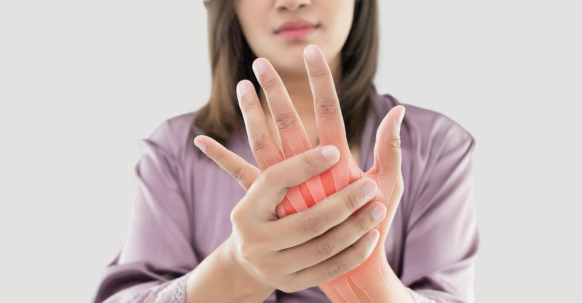 Tratamentul articulațiilor CT
