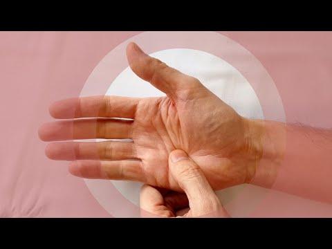 vătămarea articulației pumnului