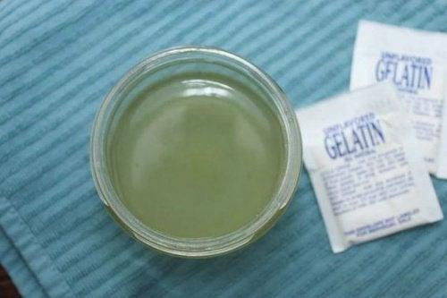 cum să luați gelatină pentru tratamentul artrozei