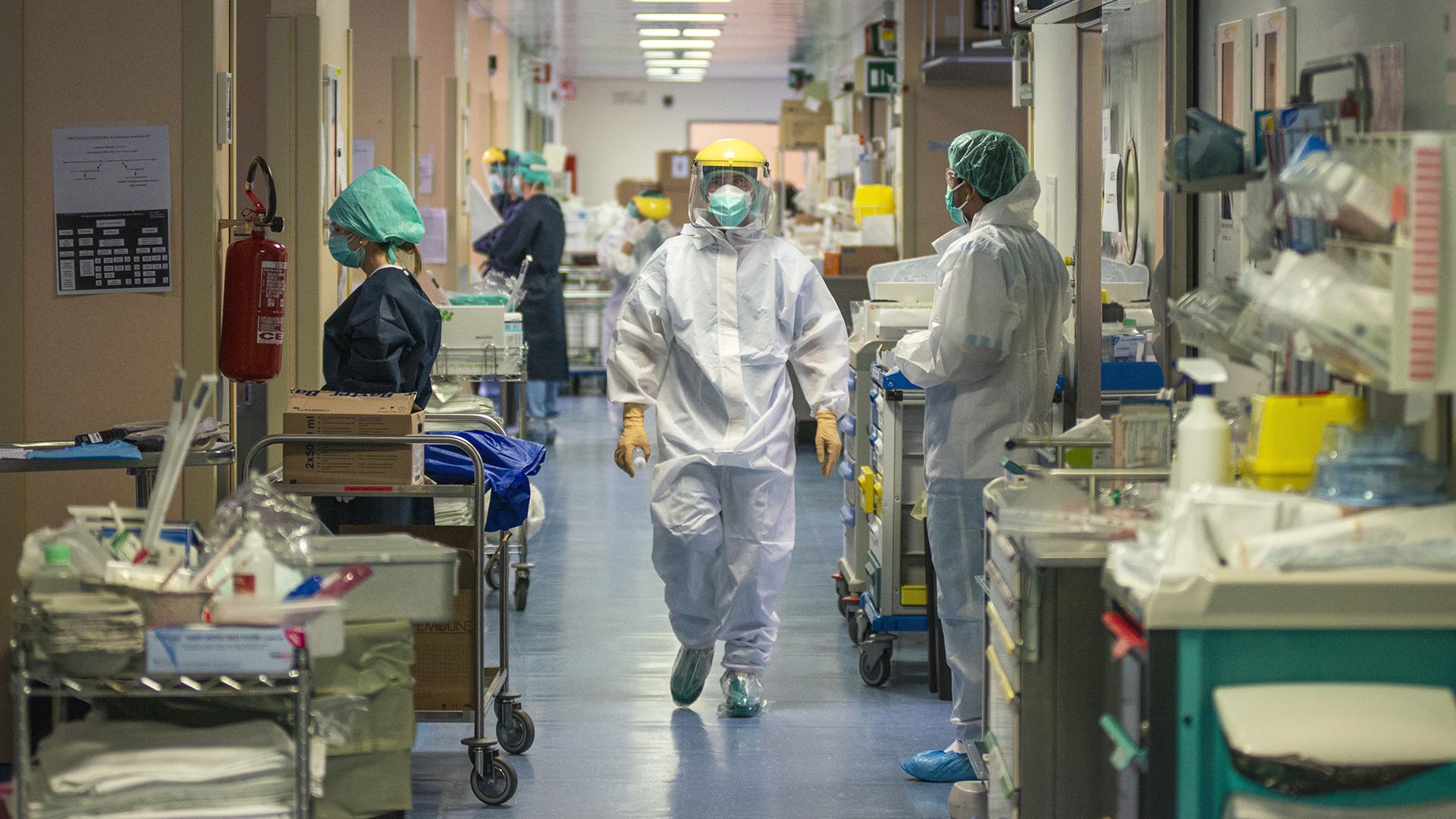 tratament comun în spitale