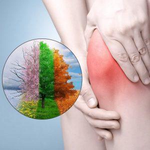 de ce articulațiile doare pentru a schimba vremea amelioreaza durerea articulara decat