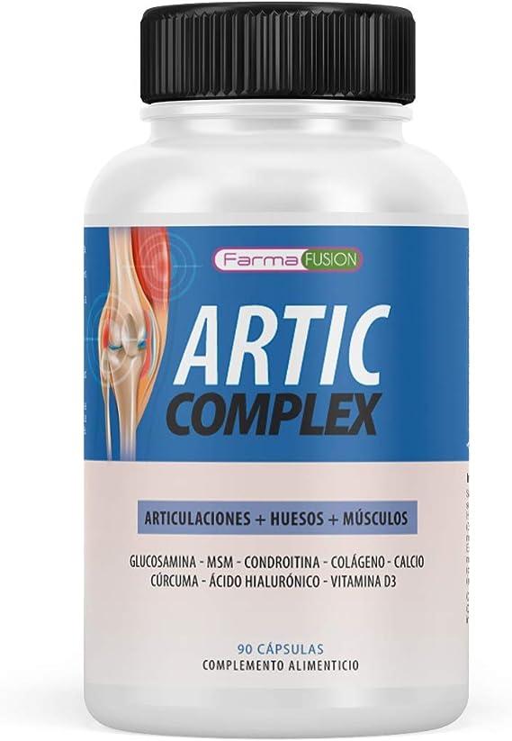 complex de condroitină cu glucoamină recenzii preț)