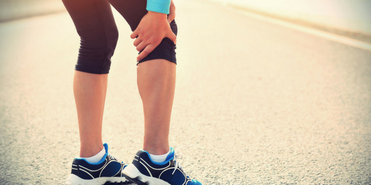 zvâcni în articulațiile genunchiului fără durere