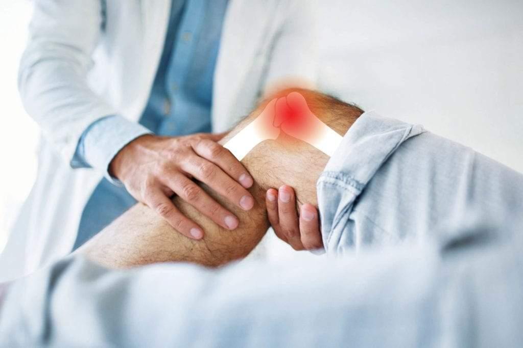 Dr. Vlad Predescu - cauzele durerilor de genunchi | centru-respiro.ro