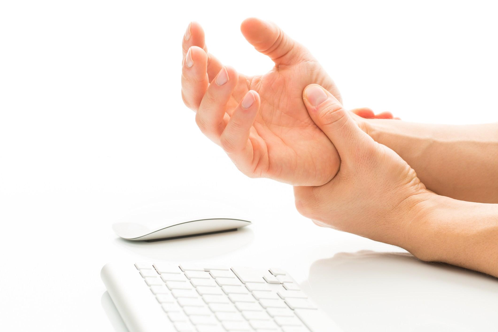 Gout Tratament cu Soda de coacere - Bursită November