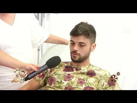 tratarea articulațiilor faciale)