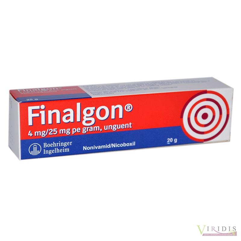 unguent antiinflamator articular