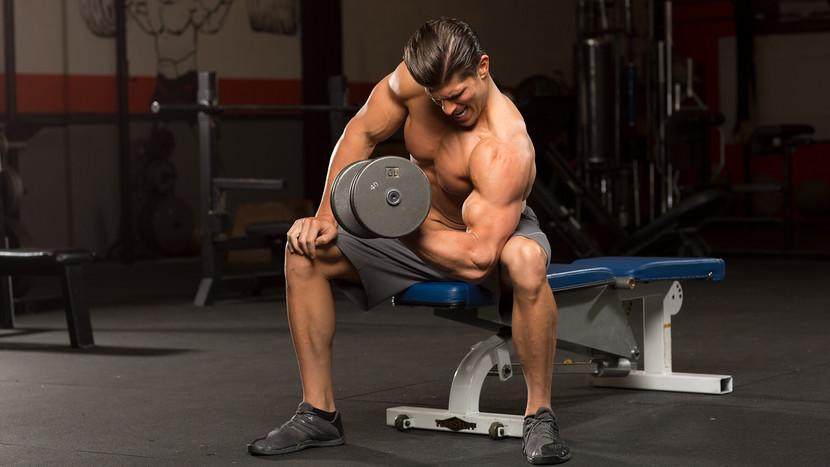 dureri musculare și articulare la mișcare)