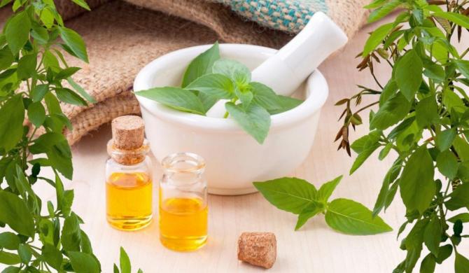 remedii pe bază de plante