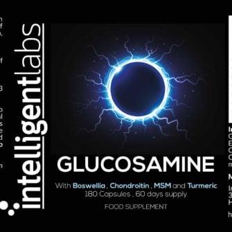 condroitină și glucozamină, care este mai bună)