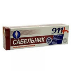 balsam rapid de gel pentru articulații 911 recenzii)