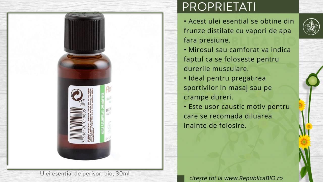 utilizarea uleiului de camfor pentru durerile articulare