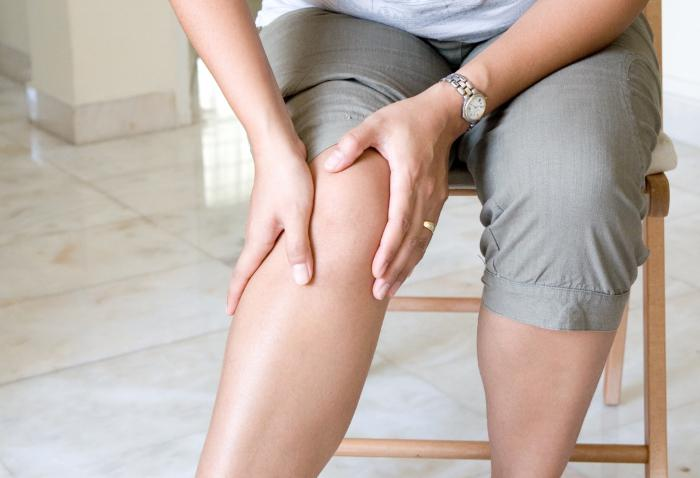 durere cu o endoproteză la nivelul articulației șoldului