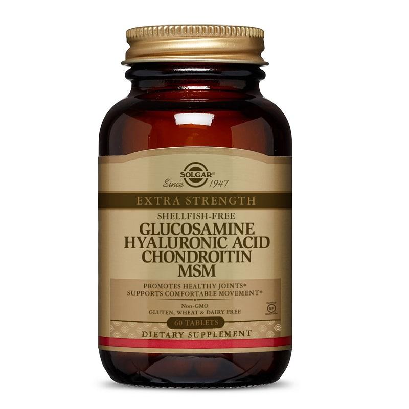 surse naturale de condroitină și glucozamină